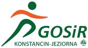Plakat turnieju 5 zawody XI Grand Prix Konstancina-Jeziorny w Tenisie Stołowym