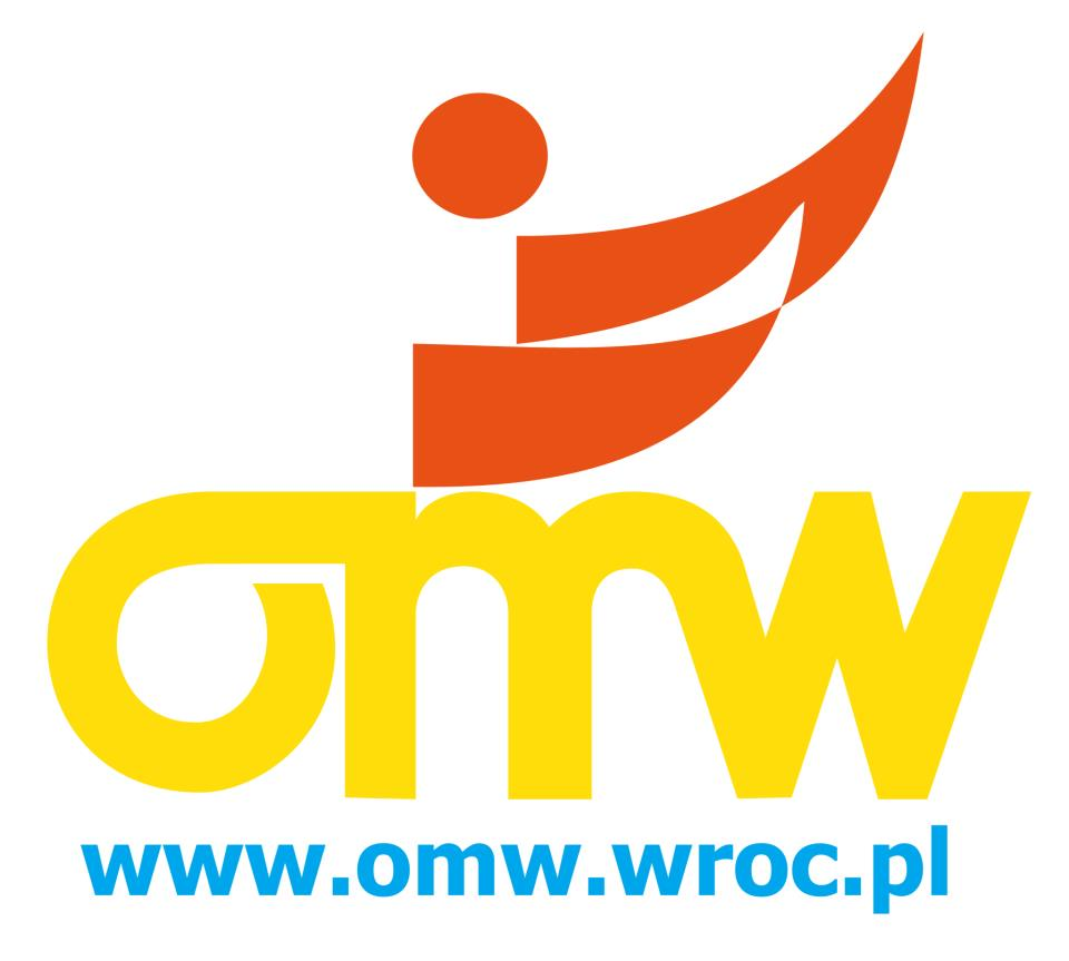 """Plakat turnieju """"Otwarte Mistrzostwa Wrocławia""""- 3 turniej"""