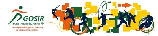 Plakat turnieju XII Grand Prix Konstancina-Jeziorny w Tenisie Stołowym 2019/2020 - I Turniej