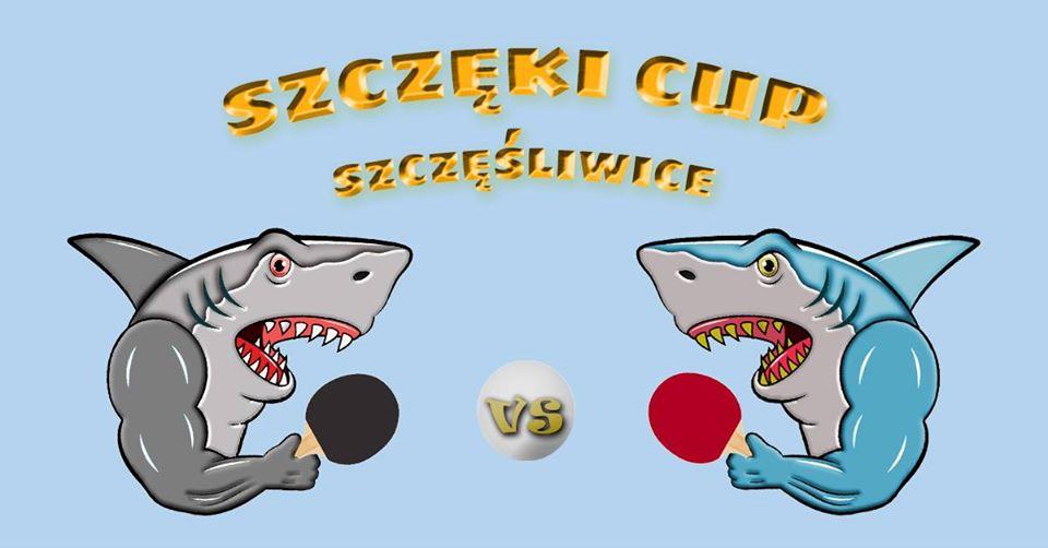Plakat turnieju Szczęki Cup 7th Edition