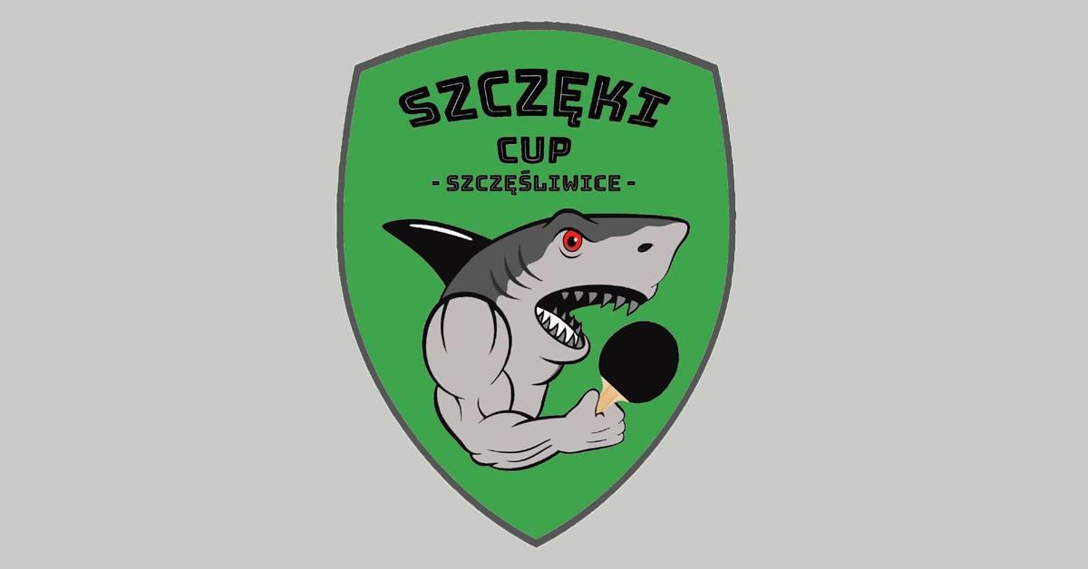 Plakat turnieju Szczęki Cup 10th Edition