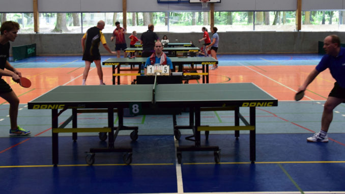 Plakat turnieju Grand Prix Konstancina-Jeziorny- 3 turniej